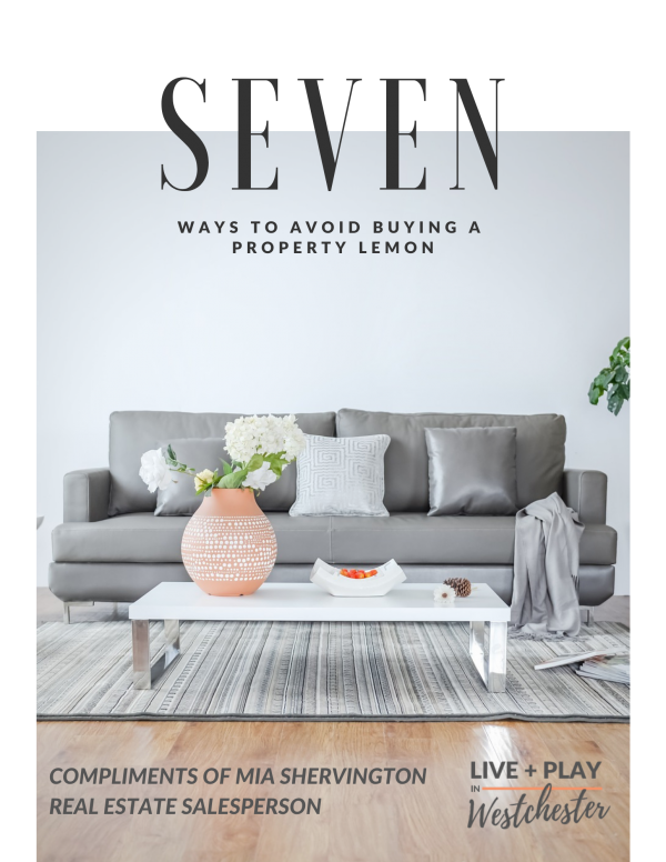 7 Steps - Buyer Guide